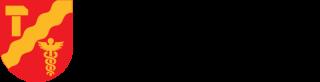 Tampereen kaupungin vaakunatunnus, joka on linkki sivuston etusivulle.